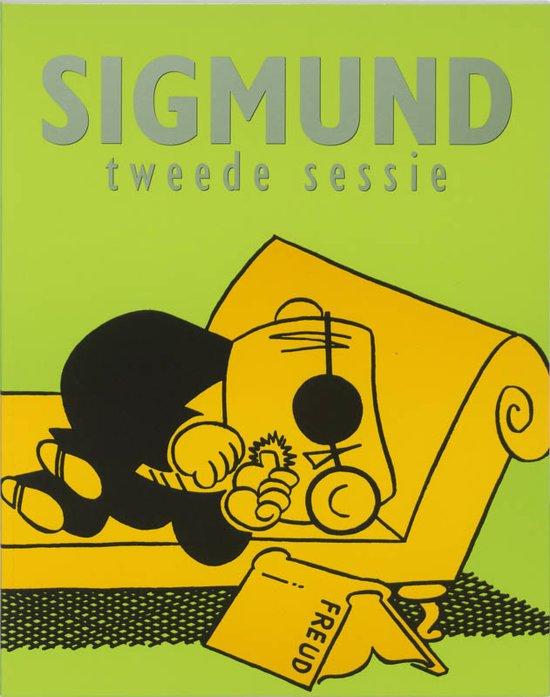 Sigmund / Tweede Sessie