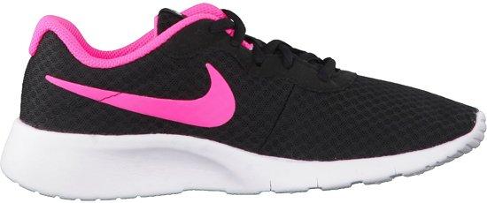 52265929fdd bol.com | Nike Tanjun (Gs) Jm Sneakers Meisjes - Zwart