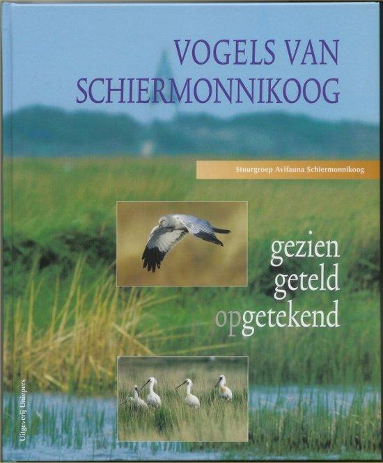 Vogels van schiermonnikoog