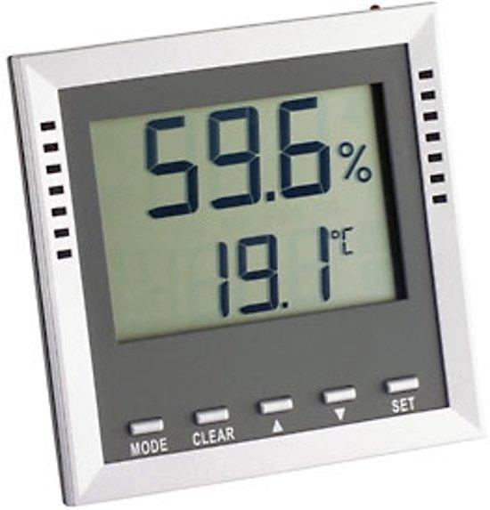 TFA 30.5010 Klima Guard Thermo Hygrometer