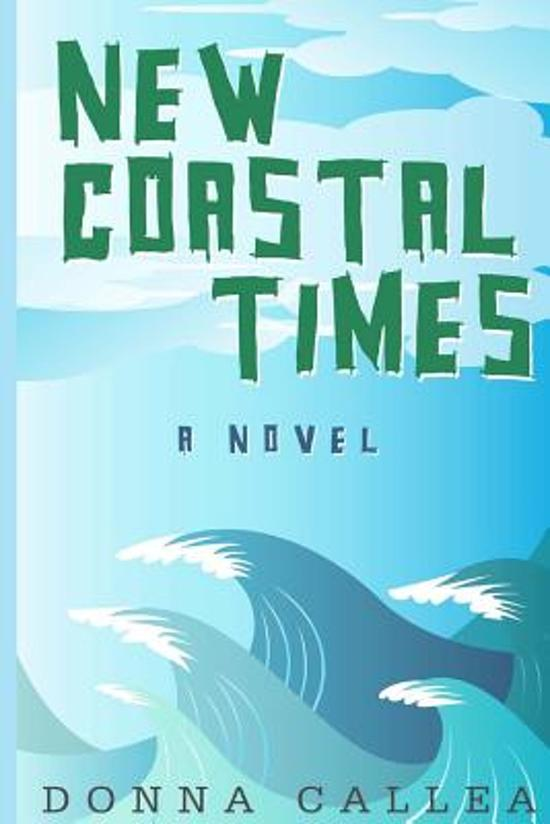 New Coastal Times (or When the Sea Swallowed Florida)