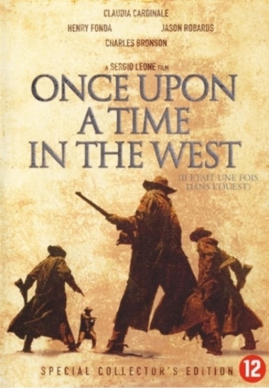 Once Upon A Time In The West (Special Edition)