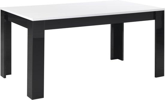 tafel 190 mod zwart/wit