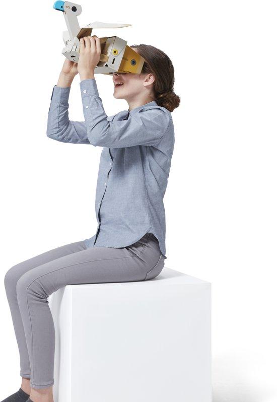 Nintendo Labo: VR-pakket