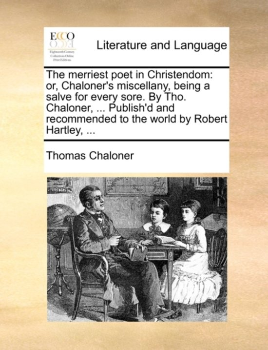 The Merriest Poet in Christendom
