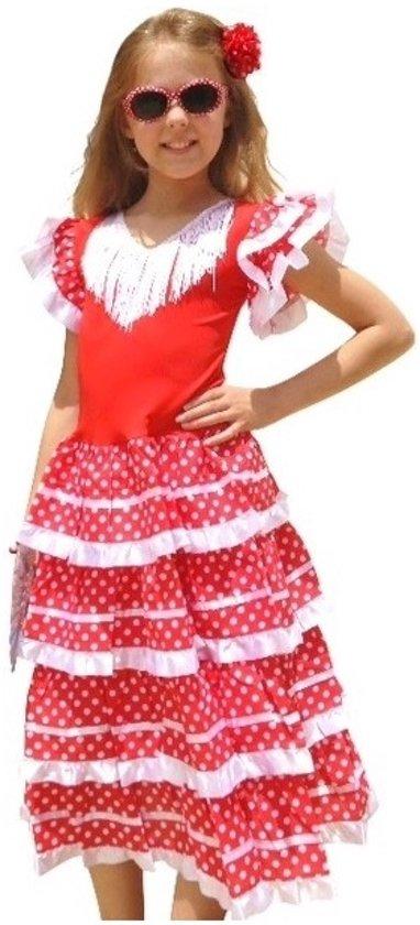 Witte jurk 134