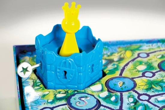 De Betoverde Toren  - Bordspel