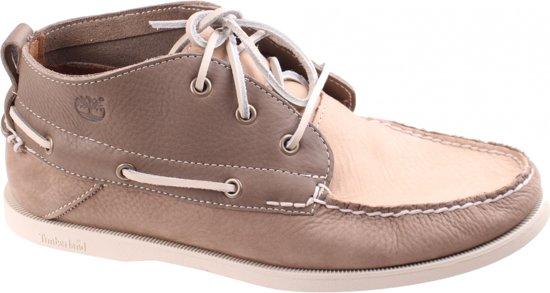 Terre Timberland Chaussures Pour Hommes En Daim Patrimoine Gardien Taille 41 2x3HGOBM
