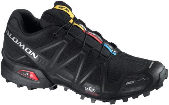photos officielles c4a02 bdf9a bol.com | Salomon Speedcross 3 CS Men's Trail Running Shoes ...