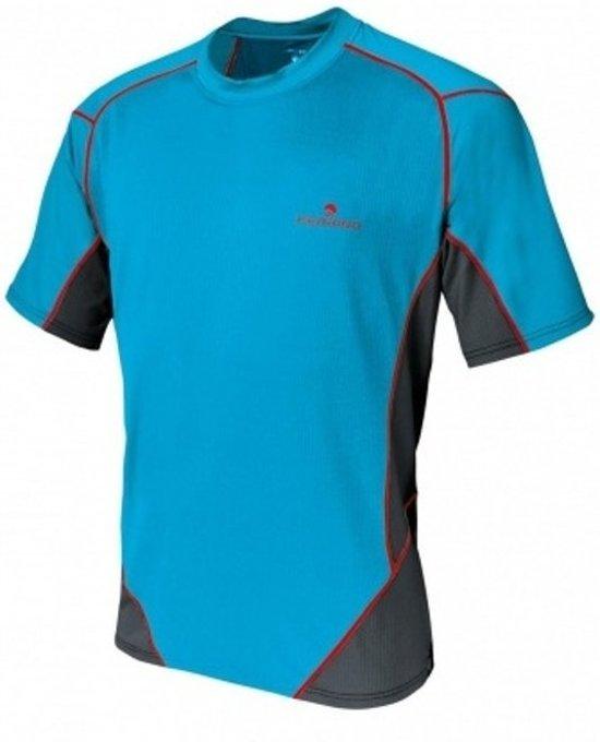 Heren T Blauw Xxl shirt Glasshouse Maat Ferrino Y7fbgyv6