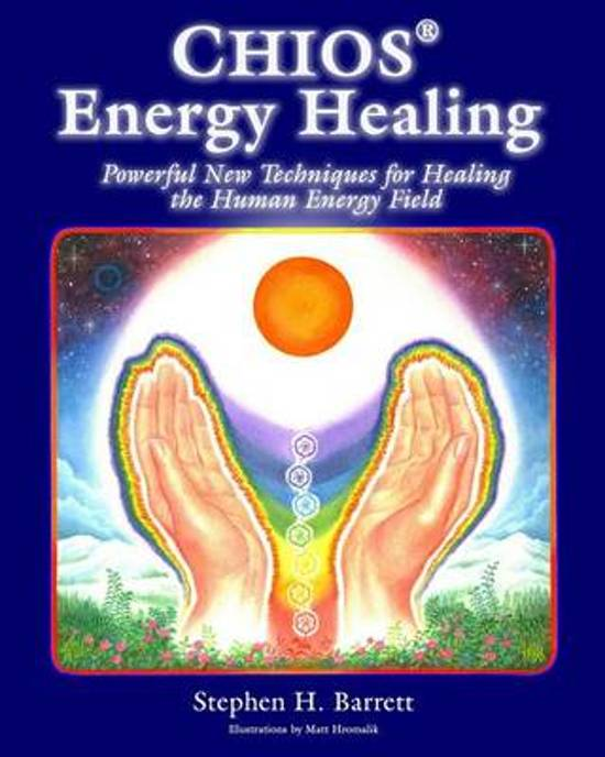 Chios Energy Healing