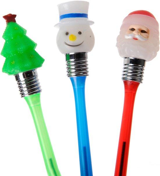 Kerst Pen met Licht