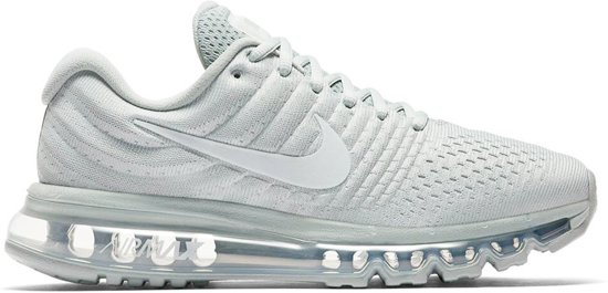 Nike Air Max 2017 Sneakers Dames - wit - Maat 38