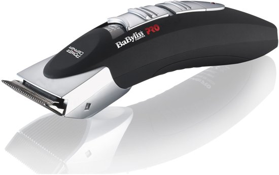 BaByliss Pro Babyliss Pro Clipper HLD Technology - Tondeuse