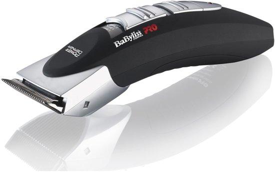 BaByliss Pro Babyliss Pro Clipper HLD Technology - Tondeuse