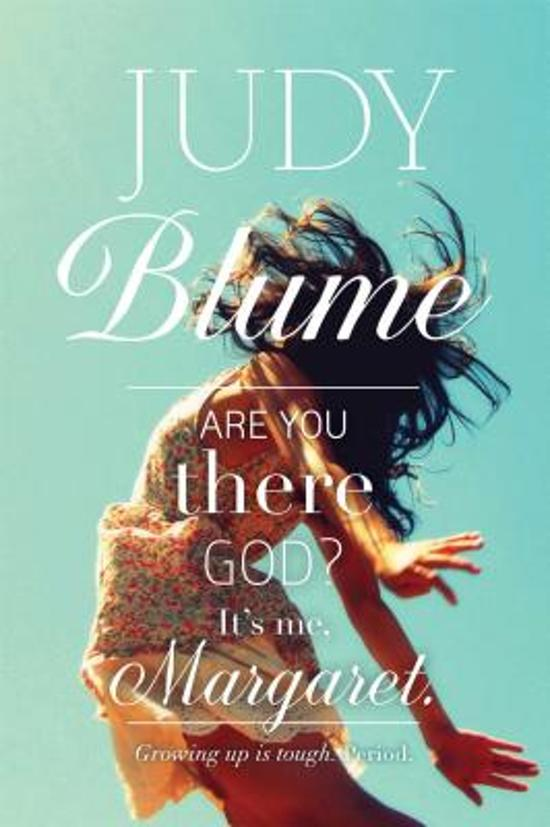 Bolcom Are You There God Its Me Margaret Judy Blume