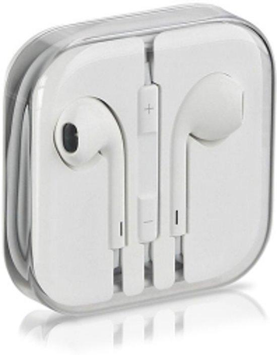Afbeelding van MT Deals In-ear oordopjes voor iPhone