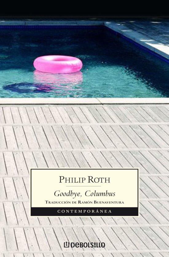Goodbye Columbus Ebook