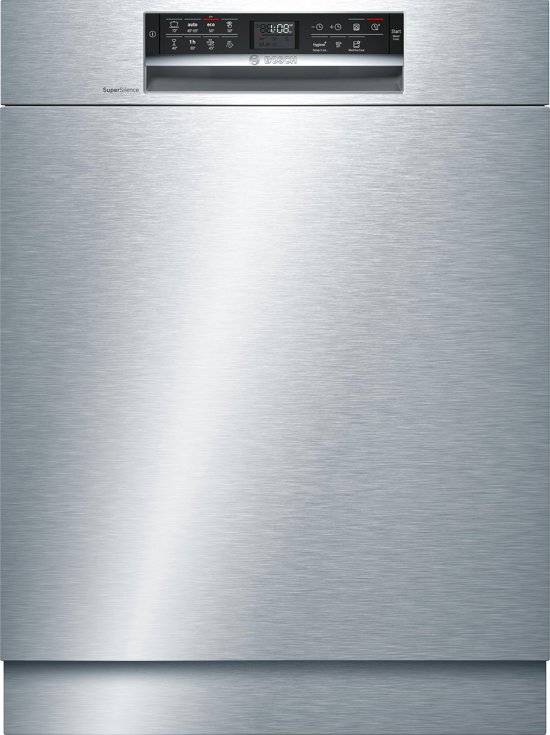 Bosch SMU68MS02E