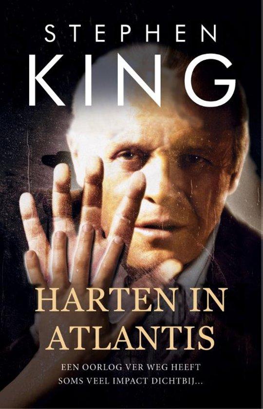Harten in Atlantis