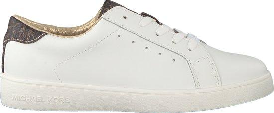 af7d191224c bol.com   Michael Kors Meisjes Sneakers Zia-ivy Alisha - Wit - Maat 33