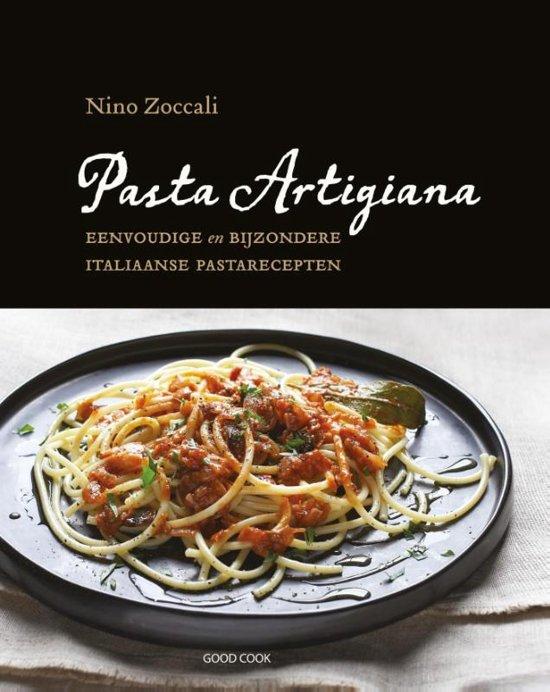 eenvoudige pasta recepten