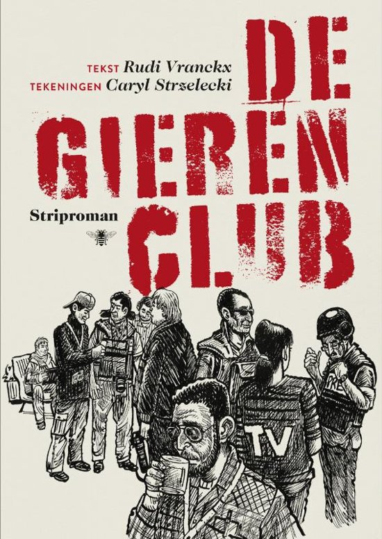 De Gierenclub