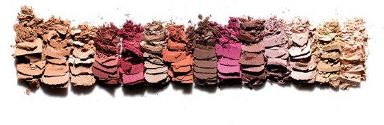 Awishlist eyeshadow palettes