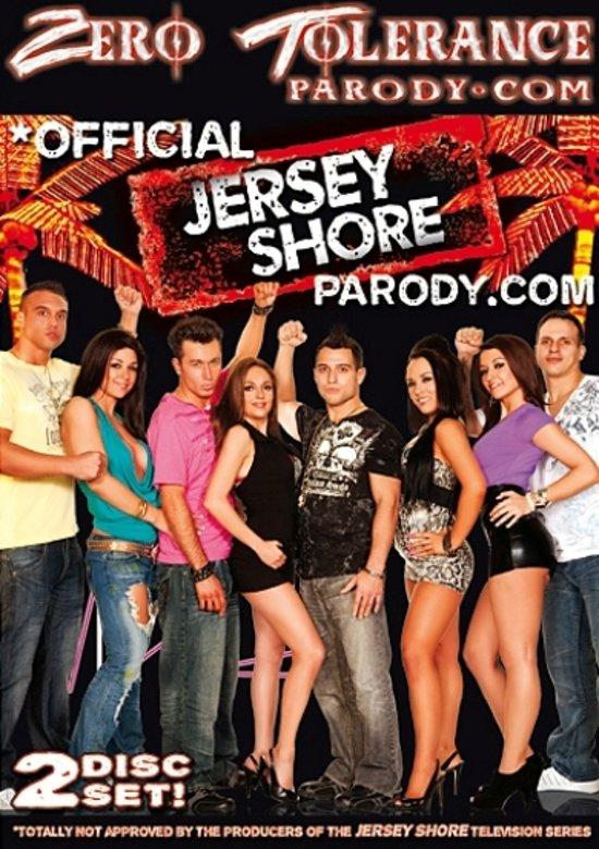 Bolcom  Erotiek - Official Jersey Shore Parody Dvd, Mike Pacino  Dvds-4054