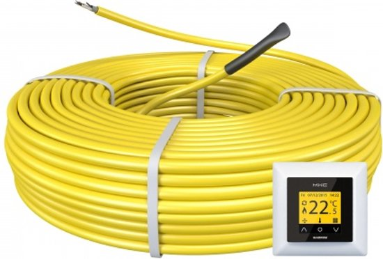 bol.com   MAGNUM Cable - Set 194,1 m¹ / 3300 Watt, Elektrische ...