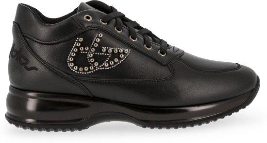 687001 Vrouw Sportschoenen Byblos Black Blu fqgTxwf