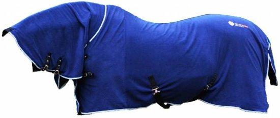 FryskWare® Fleece Power Fleecedeken - 205 cm
