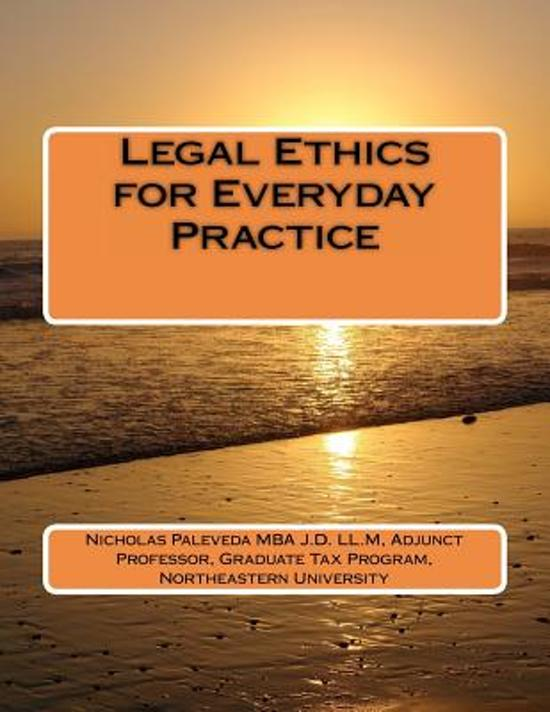 mba 5005 law and ethics for