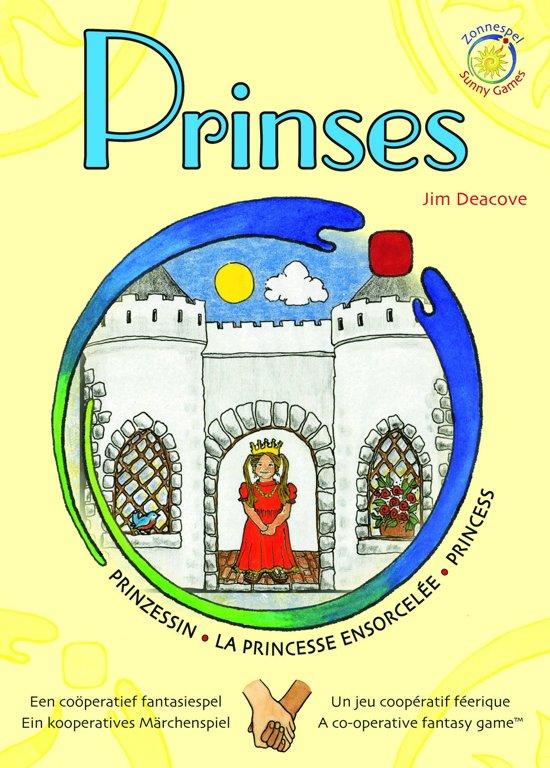 Prinses - Zonnespel
