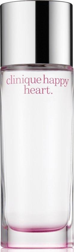 Clinique Happy Heart Eau de Parfum Spray 50 ml