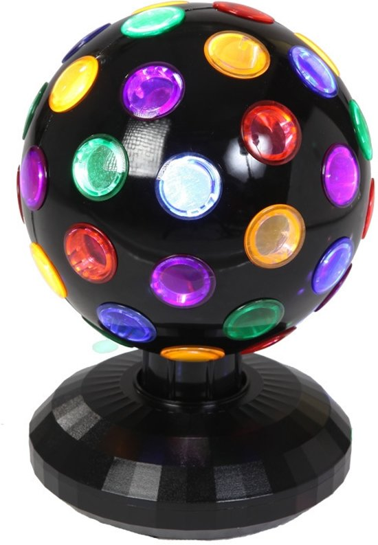 bol.com | discobol led verlichting lamp, Merkloos | Speelgoed