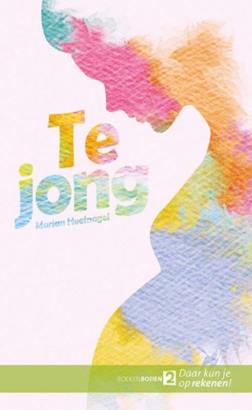 Boekenboeien 2 Daar Kun Je Op Rekenen Te Jong Pdf Download