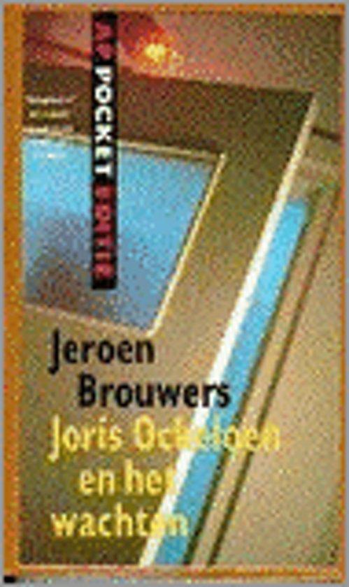 Joris ockeloen en het wachten - Jeroen Brouwers pdf epub