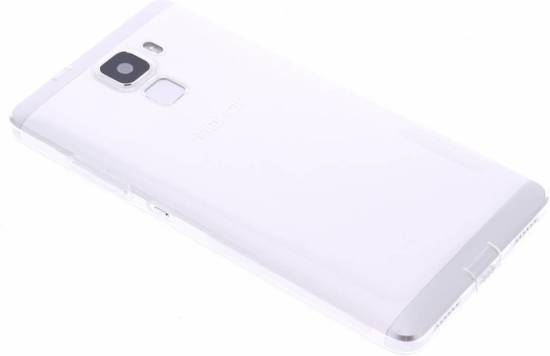Naturellement Tpu Pour Huawei P9 - Orange a482WseoE,