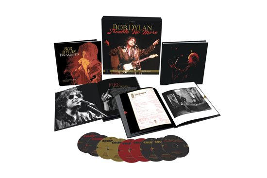 Trouble No More - The Bootleg Series Vol. 13 / 1979-1981 (Deluxe Boxset)