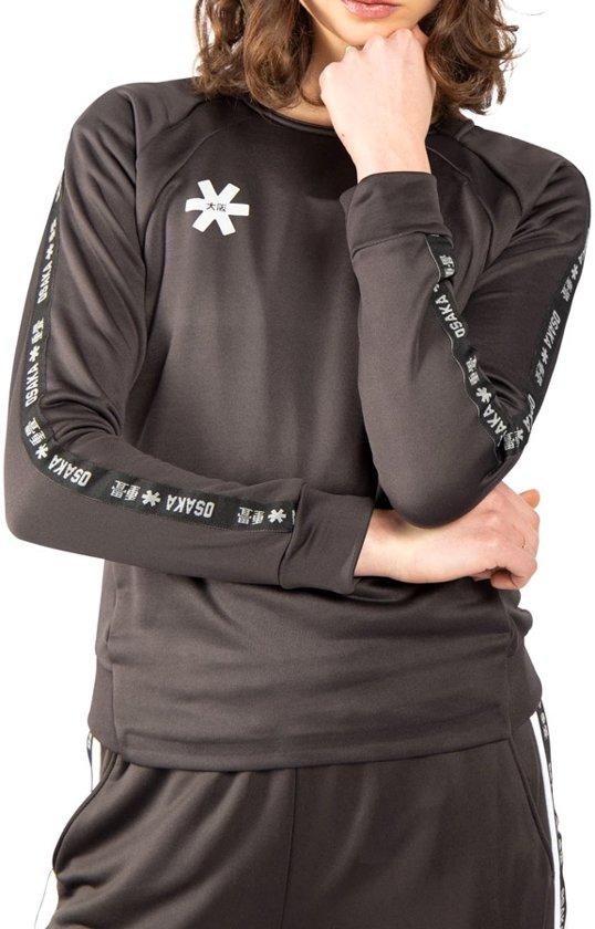 Sweaters Zwart Sweater Osaka Training Wmn Xs xqUxAI46wt