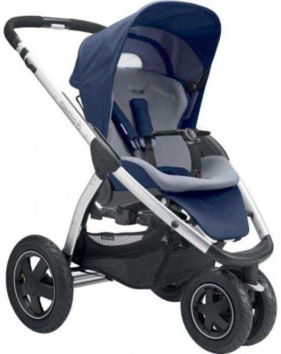 maxi cosi mura 3 kinderwagen dress blue. Black Bedroom Furniture Sets. Home Design Ideas