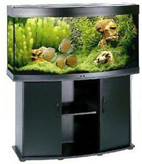 Juwel Aquarium Kast Vision 260 Sb Zwart