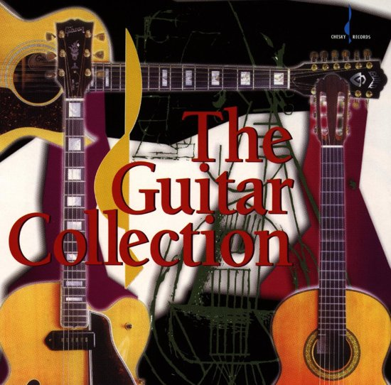 The Guitar Collection