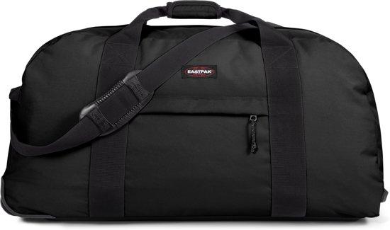 Eastpak Warehouse - Reistas  - 145-150 l - Black