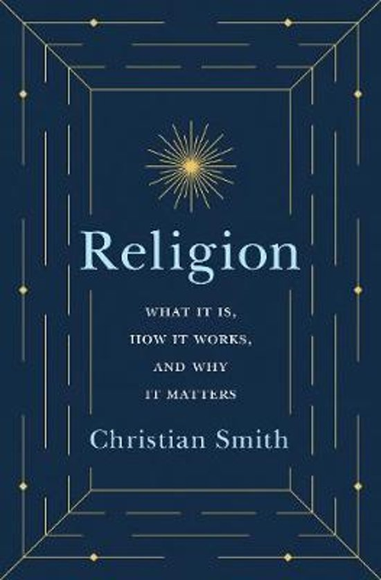 christian smith proposes six dimensions of religious strength The present study proposes an additional way to assess the importance of principles by smith cm: origin and uses of medical ethics: four principles plus.