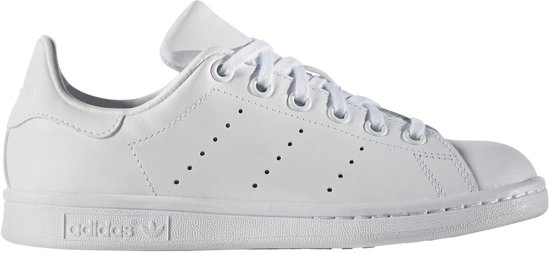 adidas Stan Smith  Sneakers - Maat 36 2/3 - Unisex - wit