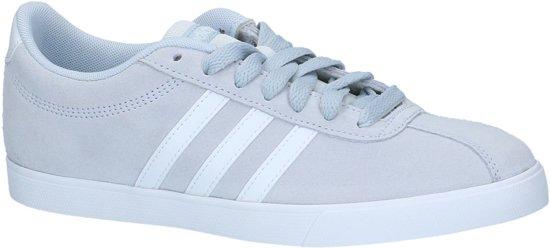 bol.com | Adidas - Courtset W - Sneaker laag sportief ...