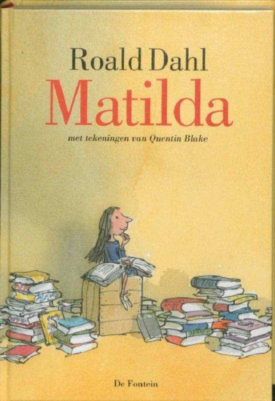 Matilda (luxe editie)