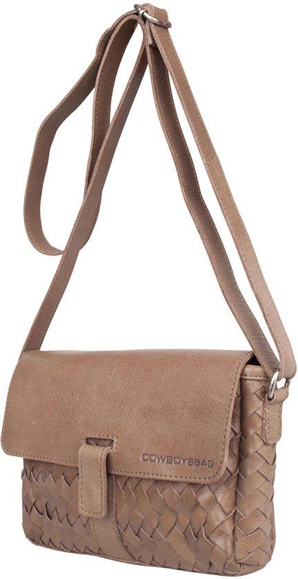 Cowboysbag handtassen handtassen Hardly Cowboysbag bruin bag EB61dTq